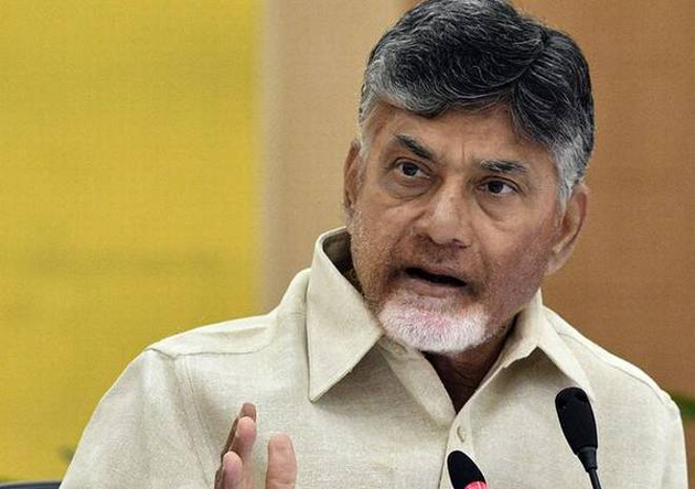 Chandrababu naidu Fears on About Coverts in TDP