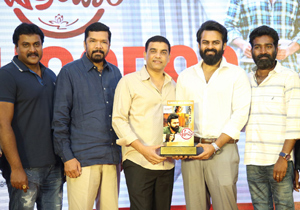 Chitralahari Movie Success Meet