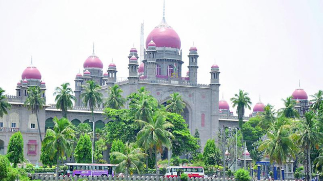 High COurt Comments on Telangana Govt