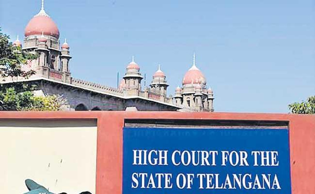 High Court Fires on Telangana inter board