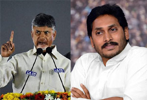 Jagananna Ki Thoduga And AP With CBN Are Top Spenders In Facebook Ads