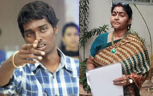 Jr Artist Complains On Director Atlee
