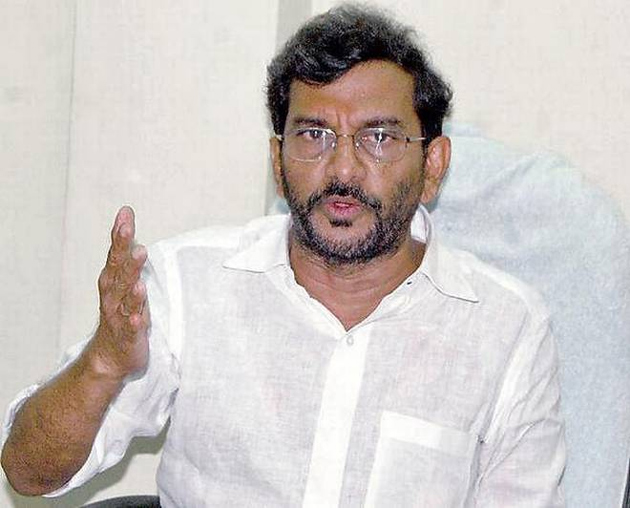 Minister Somireddy Chandramohan Reddy throws challenge to Election Commission