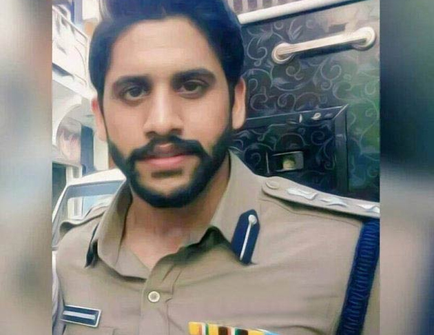 Naga Chaitanya Playing Police Officer Role in His Upcoming Film