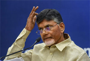 Next Government Gets Difficult Because On No Budget In AP
