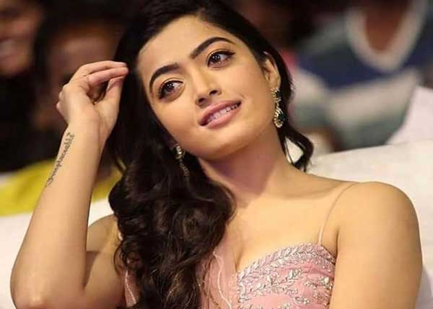 Rashmika Mandanna Gets Offer from Sanjay leela Bhansali