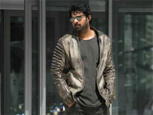 Saaho Shooting In Karjat