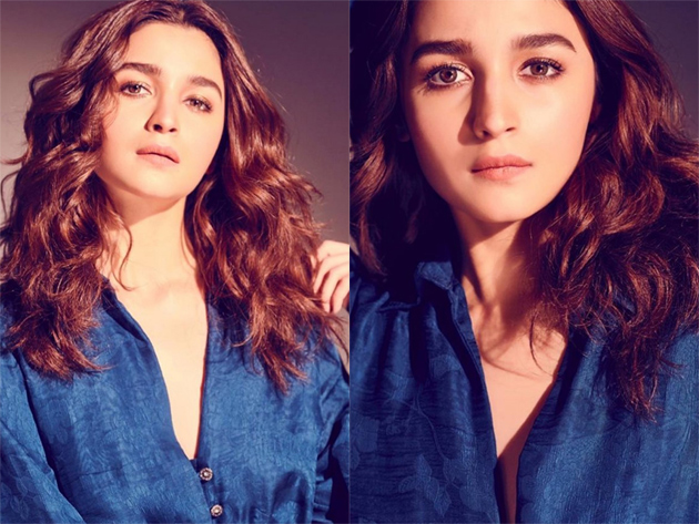 Alia Bhatt Photo Shoot