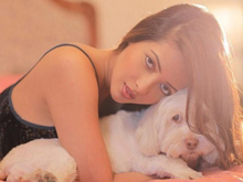 Riya Sen Photo Shoot Pics