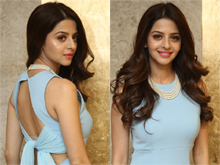 Vedhika New Photos