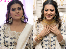 Joyalukkas Akshaya Tritiya 2019 Collection Unveiled By Kajol Photos