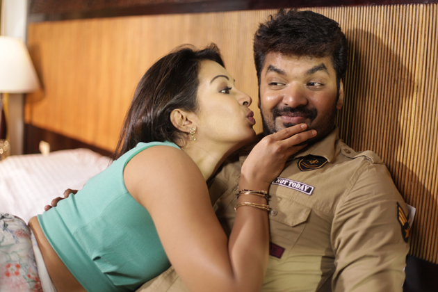 Nagakanya Movie Latest Stills