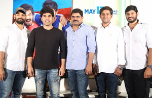 ABCD Movie Success Meet