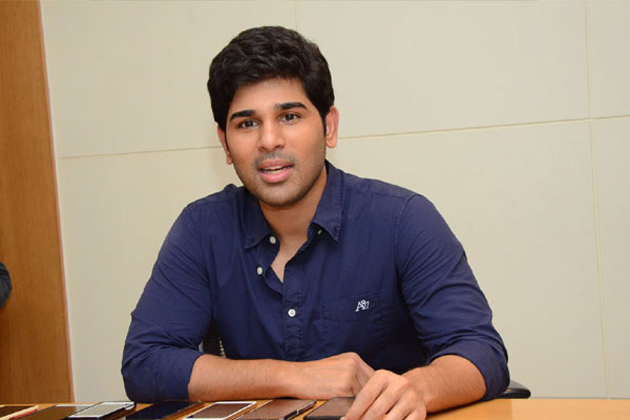 Allu Sirish Disappoint with ABCD Movie Verdict