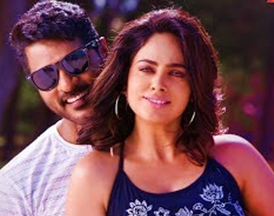 Chakkani Pilla song From Prabhudeva Abhinetry 2