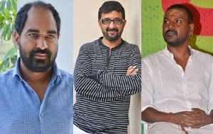 Directors Gets Insults In Tollywood