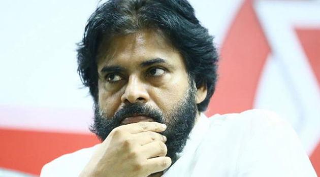 Exit Polls Reveals Jana Sena Party Situation in Andhra Elections