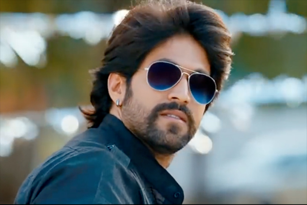 Hero Yash Shocking Relevation On About his Career