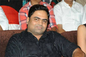 Is Producers Upset With Vamshi Paidipally