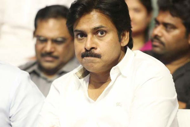 Is This The Next Move Of Pawan Kalyan?