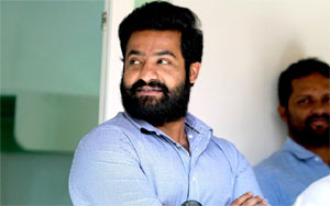 Jr NTR Next Movie After RRR