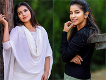 Komalee Prasad Photo Shoot Pics