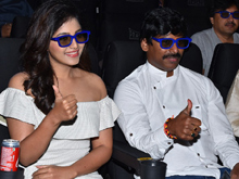 Lissa 3D Movie Pre-Release Event Photos