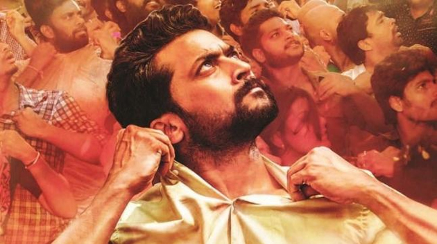 No Promotions for Suriya NGK Movie in Telugu