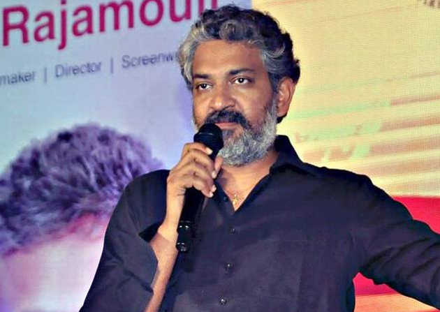 Rajamouli on Game of Thrones Climax