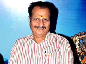 Rallapalli Goes In Depression With His Elder Daughter Death