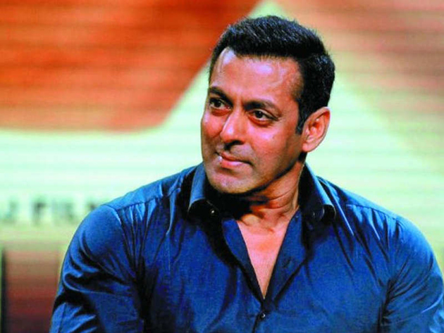 Salman Khan on about marriage And Kids