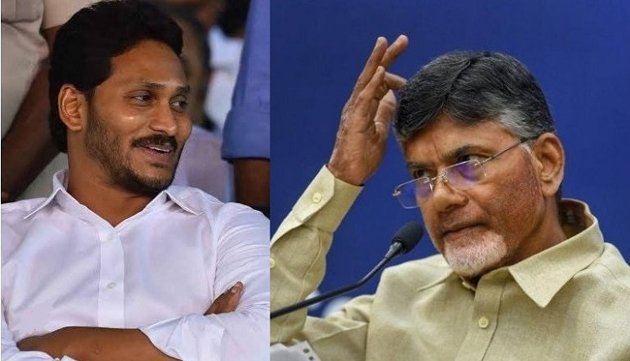 TDP Leaders Feels Tense After Exit Polls Favour to YS Jagan