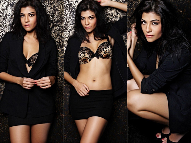 Archana Vijaya Photo Shoot