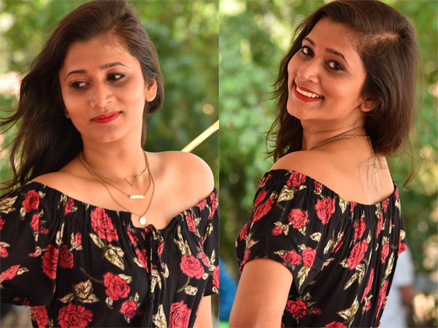 Ashrita Reddy Photos