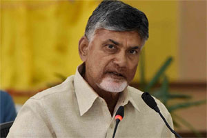 Ap Government Thrown Out Chandrababu Goods