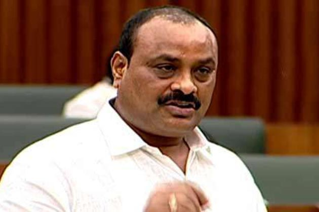 Atchannaidu Reply to YSRCP Leaders Corruption Allegations