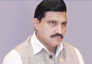 BJP Gives Shock To Sujana Chowdary