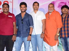 Burra Katha Movie Trailer Launch Photos