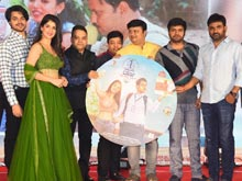 First Rank Raju Movie Pre Release Event Photos