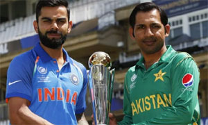 How Much Loss If India Vs Pakistan Match Will Cancelled In WC 2019