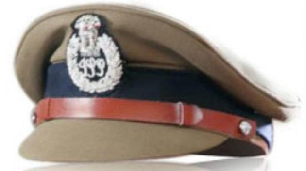 IPS Officers Transfers in Andhra Govt