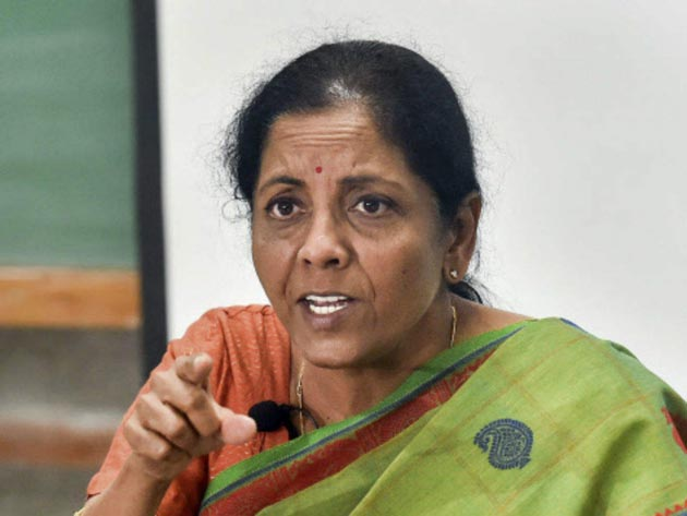 Number of willful defaulters up, NPAs are down Says Nirmala Sitharaman