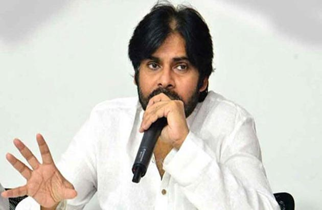 Pawan Kalyan Sensational Comments on Andhra People over Andhra Special Status