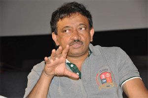 RGV Sympathy On Chandrababu