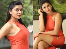Sai Akshatha Latest Photos