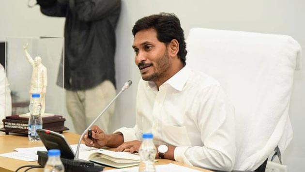 Samuel As Navaratnalu Vice Chairman IN Andhra Govt