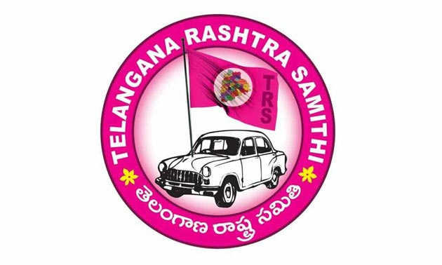 TRS to lay foundation for construction of party offices
