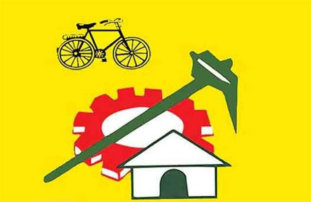 Trouble In Tadpatri For TDP