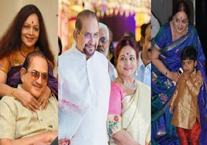 Vijaya Nirmala Most Memorable Moments Photos