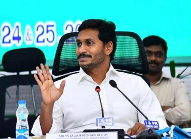 YS Jagan Government Unveils New, Transparent Sand Policy In AP